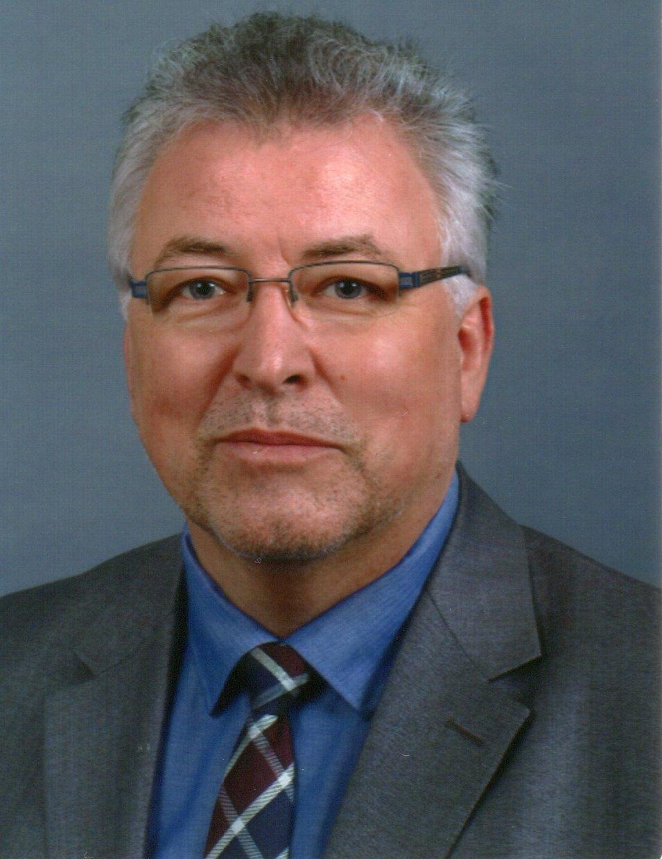 Gerhard SIEGFRIED, Inhaber