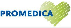 Logo Promedica Plus Herne
