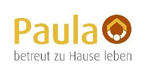Logo Paula Betreut zu Hause leben