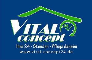 Logo Vital-concept 24