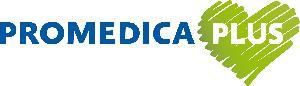 Logo Promedica Plus Viersen-Korschenbroich