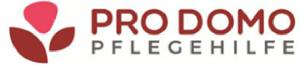 Logo ProDomo Pflegehilfe München Ost